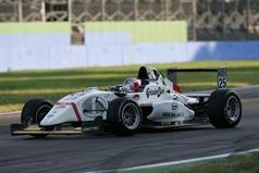 Riccardo Agostini (ITA), Tatuus FA010 FPT, J.D. Motorsport , CAMPIONATO ITALIANO FORMULA ACI CSAI ABARTH