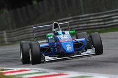 Lorenzo Camplese (ITA), Tatuus FA010 FTP, Eurointernational , CAMPIONATO ITALIANO FORMULA ACI CSAI ABARTH