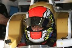 Valeria Carballo(COS), Tatuus FA 01, Diegi Motors, CAMPIONATO ITALIANO FORMULA ACI CSAI ABARTH