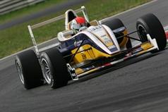 Valeria Carballo(COS), Tatuus FA 01, Diegi Motors , CAMPIONATO ITALIANO FORMULA ACI CSAI ABARTH