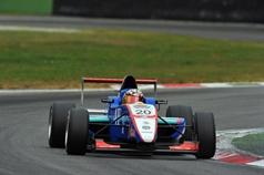 B. Samir Gomez (VEN),Tatuus FA010 FPT,Jenzer Motorsport , CAMPIONATO ITALIANO FORMULA ACI CSAI ABARTH