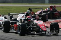 Yoshitaka Kuroda (JAP), Tatuus FA010 FPT, Euronova Racing , CAMPIONATO ITALIANO FORMULA ACI CSAI ABARTH