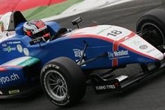 Patric Niederhauser (SUI), Tatuus FA010 FPT, Jenzer Motorsport, CAMPIONATO ITALIANO FORMULA ACI CSAI ABARTH