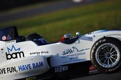Antonio Spavone (ITA), Tatuus FA010 FPT, J.D.Motorsport , CAMPIONATO ITALIANO FORMULA ACI CSAI ABARTH