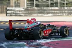 Emanuele Zonzini (ITA), Tatuus FA010 FPT, Jenzer Motorsport , CAMPIONATO ITALIANO FORMULA ACI CSAI ABARTH