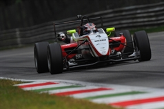 Michael Lewis (USA),Dallara F308 FTP 420 CIF3,Prema Powerteam Srl , ITALIAN FORMULA 3 CHAMPIONSHIP