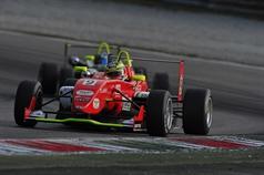 Edoardo Liberati (ITA) ,Dallara F308 FTP 420 CIF3, Ghinzani Arco Motorsport Srl , ITALIAN FORMULA 3 CHAMPIONSHIP