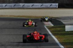 Brandon Maisano (FRA),Dallara F308 FPT 420 CIF 3, BVM Srl, ITALIAN FORMULA 3 CHAMPIONSHIP