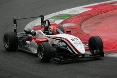 Raffaele Marciello (ITA), Dallara F308 FPT 420 CIF3,Prema Powerteam Srl, ITALIAN FORMULA 3 CHAMPIONSHIP