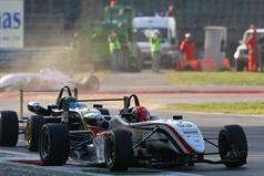 Raffaele Marciello (ITA), Dallara F308 FPT 420 CIF3,Prema Powerteam Srl , ITALIAN FORMULA 3 CHAMPIONSHIP