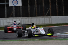 Jimmy Antunes (SUI),F Aci Csai Tatuus FA 010 FPT,J.D. Motorsport , CAMPIONATO ITALIANO FORMULA ACI CSAI ABARTH