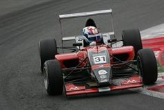 Lorenzo Foglia (ITA), Tatuus FA010 FPT, Island Motorsport , CAMPIONATO ITALIANO FORMULA ACI CSAI ABARTH