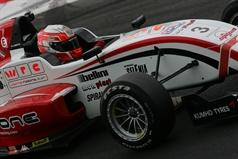 Luca Ghiotto (ITA),Tatuus FA010 FPT, Prema Power Team , CAMPIONATO ITALIANO FORMULA ACI CSAI ABARTH