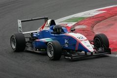 Kevin Jorg (SUI), F.Aci Csai Tatuus FA 010 FPT, Jenzer Motorsport , CAMPIONATO ITALIANO FORMULA ACI CSAI ABARTH