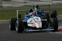Mario Marasca (ITA), Tatuus FA010 FTP, BWM srl , CAMPIONATO ITALIANO FORMULA ACI CSAI ABARTH