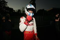 Sergey Sirotkin (RUS),Tatuus FA010 FPT,Euronova , CAMPIONATO ITALIANO FORMULA ACI CSAI ABARTH