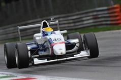 Santiago Urrutia (ITA), Tatuus FA 01,Tomcat Racing , CAMPIONATO ITALIANO FORMULA ACI CSAI ABARTH