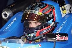 Sergio Campana (ITA), Formula 3 Dallara 308 FPT 420 CIF3, BVM Srl, ITALIAN FORMULA 3 CHAMPIONSHIP