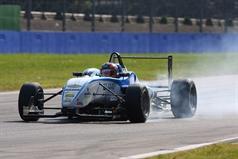 Sergio Campana (ITA), Formula 3 Dallara 308 FPT 420 CIF3, BVM Srl , ITALIAN FORMULA 3 CHAMPIONSHIP
