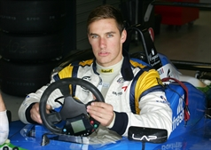 Maxime Jousse (FRA), Dallara F308 FTP 420 CIF3,BVM Srl, ITALIAN FORMULA 3 CHAMPIONSHIP