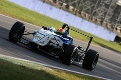 Maxime Jousse (FRA), Dallara F308 FTP 420 CIF3,BVM Srl , ITALIAN FORMULA 3 CHAMPIONSHIP