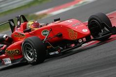 Brandon Maisano (FRA),Dallara F308 FPT 420 CIF 3, BVM Srl , ITALIAN FORMULA 3 CHAMPIONSHIP
