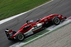 Facundo Regalia (ARG),Dallara F308 FTP 420 CIF3,Arco Motorsports Srl , ITALIAN FORMULA 3 CHAMPIONSHIP