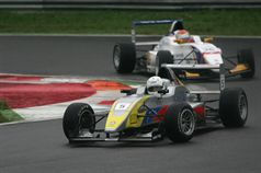 Javier Francisco Amado (DIEGI Motorsport,ACI Csai Tatuus FA 010 FPT #5), CAMPIONATO ITALIANO FORMULA ACI CSAI ABARTH