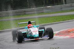 Michele Beretta (Cram Motorsport, F.Aci Csai Tatuus FA010 FPT #51), CAMPIONATO ITALIANO FORMULA ACI CSAI ABARTH