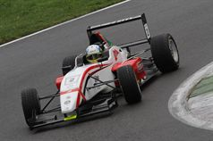 Bruno Bonifacio (Prema Powerteam Srl, F.Aci Csai Tatuus FA010 FPT #2), CAMPIONATO ITALIANO FORMULA ACI CSAI ABARTH