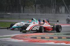 Luca Ghiotto (Prema Powerteam Srl, F.Aci Csai Tatuus FA010 FPT #3), CAMPIONATO ITALIANO FORMULA ACI CSAI ABARTH
