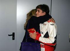 Eddie Cheever (Prema Powerteam Srl, Dallara F308 FPT 420 #4) , ITALIAN FORMULA 3 CHAMPIONSHIP
