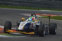 Riccardo Agostini (JD Motorsport, Mygale M10 FPT 420 #25), ITALIAN FORMULA 3 CHAMPIONSHIP