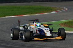Riccardo Agostini (JD Motorsport, Mygale M10 FPT 420 #25) , ITALIAN FORMULA 3 CHAMPIONSHIP