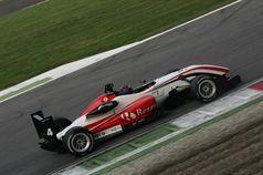 Eddie Cheever (Prema Powerteam Srl, Dallara F308 FPT 420 #4), ITALIAN FORMULA 3 CHAMPIONSHIP