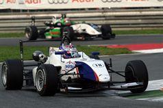 Nicholas Latifi (JD Motorsport, Mygale M10 FPT 420 #18), ITALIAN FORMULA 3 CHAMPIONSHIP