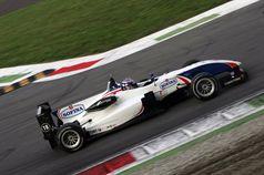 Nicholas Latifi (JD Motorsport, Mygale M10 FPT 420 #18) , ITALIAN FORMULA 3 CHAMPIONSHIP