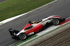 Brandon Maisano (Prema Powerteam Srl, Dallara F308 FPT 420 #5) , ITALIAN FORMULA 3 CHAMPIONSHIP