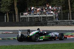 Mario Marasca (BVM Srl, Dallara F308 FPT 420 #2) , ITALIAN FORMULA 3 CHAMPIONSHIP