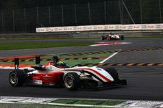 Henrique Martins (Prema Powerteam Srl, Dallara F308 FPT 420 #6), ITALIAN FORMULA 3 CHAMPIONSHIP