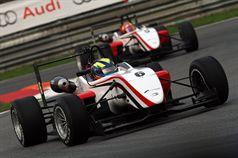 Henrique Martins (Prema Powerteam Srl, Dallara F308 FPT 420 #6) , ITALIAN FORMULA 3 CHAMPIONSHIP