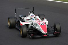 Sergey Sirotkin (Euronova R.By Fortec, Dallara F308 FPT 420 #12) , ITALIAN FORMULA 3 CHAMPIONSHIP