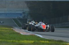 Sergey Sirotkin (Euronova R.By Fortec, Dallara F308 FPT 420 #12), ITALIAN FORMULA 3 CHAMPIONSHIP