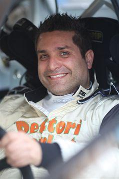 Giuseppe Dettori, TROFEO RALLY TERRA