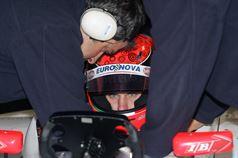 Michele Beretta (Euronova R.by Fortec, F.Aci Csai Tatuus FA010 FPT #1), CAMPIONATO ITALIANO FORMULA ACI CSAI ABARTH