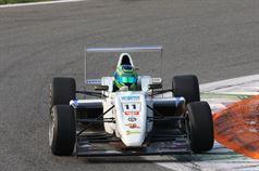 Lukas De Moraes (Facondini Racing, F.Aci Csai Tatuus FA 010  FPT #11)  , CAMPIONATO ITALIANO FORMULA ACI CSAI ABARTH