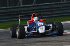 Vitaly Larionov (SMP Racing Junior by Euronovc, F.Aci Csai Tatuus FA 010 FPT #72) , CAMPIONATO ITALIANO FORMULA ACI CSAI ABARTH