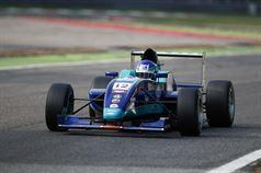 Alessio Rovera (Cram Motorsport Srl, F.Aci Csai Tatuus FA 010 FPT,#12)  , CAMPIONATO ITALIANO FORMULA ACI CSAI ABARTH