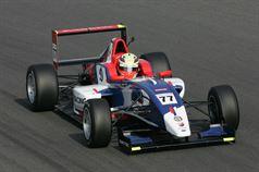 Sergey Trofimov (SMP Racing Junior by Euronova, F.Aci Csai Tatuus FA 010 FPT #77), CAMPIONATO ITALIANO FORMULA ACI CSAI ABARTH