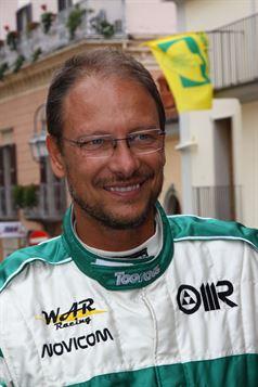 Luigi Ricci (Subaru Impreza N N4 #1, Movisport Srl), TROFEO RALLY TERRA